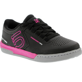 Five Ten Freerider Pro Shoes Women Black/Pink